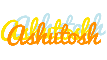 Ashutosh energy logo