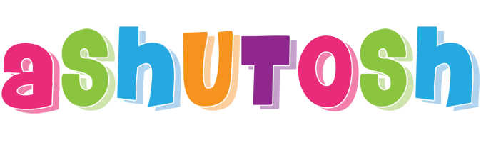 Ashutosh friday logo