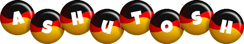 Ashutosh german logo