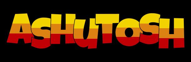 Ashutosh jungle logo