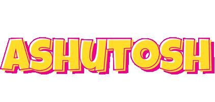Ashutosh kaboom logo