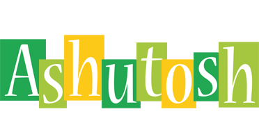 Ashutosh lemonade logo