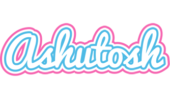 Ashutosh outdoors logo