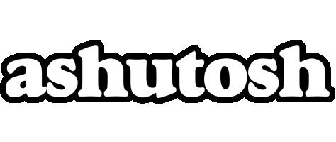 Ashutosh panda logo