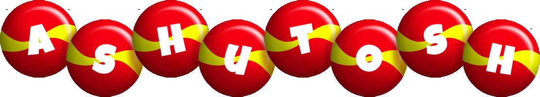 Ashutosh spain logo