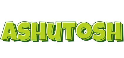Ashutosh summer logo