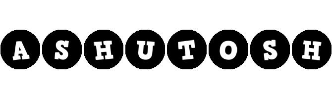 Ashutosh tools logo