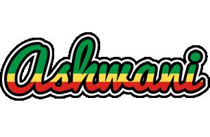 Ashwani african logo