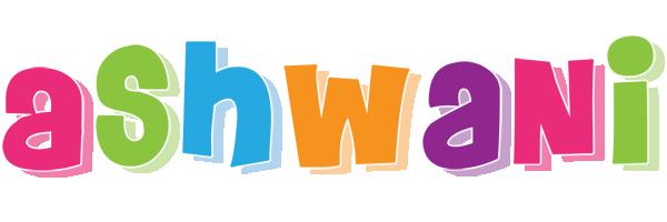 Ashwani friday logo
