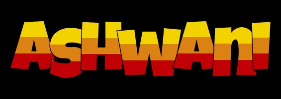 Ashwani jungle logo