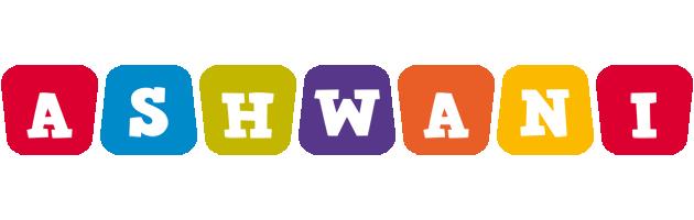 Ashwani kiddo logo