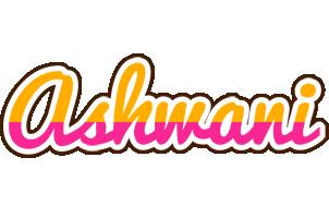Ashwani smoothie logo
