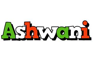 Ashwani venezia logo