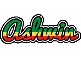 Ashwin african logo