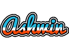 Ashwin america logo
