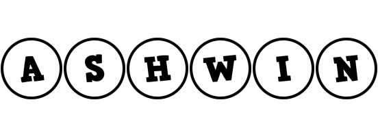 Ashwin handy logo