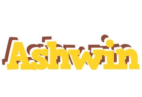 Ashwin hotcup logo