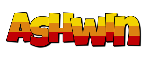 Ashwin jungle logo