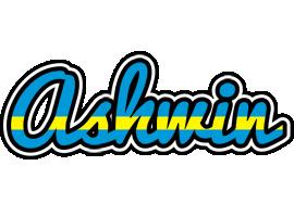 Ashwin sweden logo