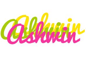 Ashwin sweets logo