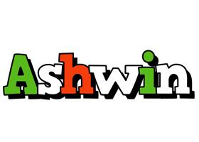 Ashwin venezia logo