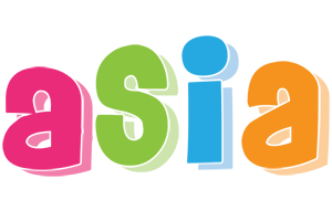 Asia friday logo