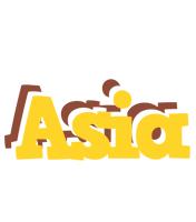 Asia hotcup logo