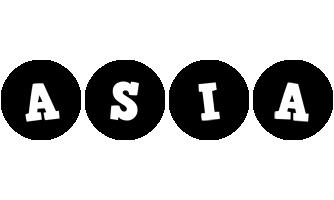 Asia tools logo