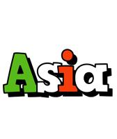 Asia venezia logo