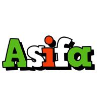 Asifa venezia logo