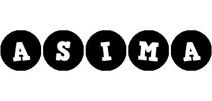 Asima tools logo