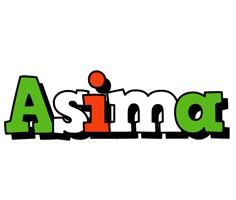 Asima venezia logo