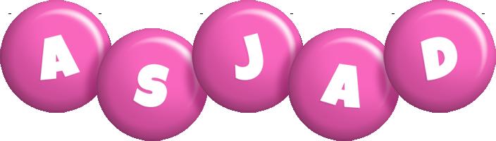 Asjad candy-pink logo