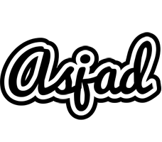 Asjad chess logo