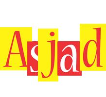 Asjad errors logo