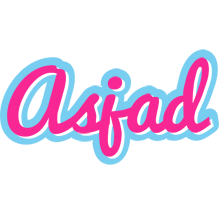 Asjad popstar logo