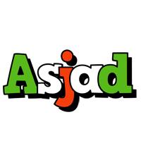 Asjad venezia logo