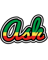 Ask african logo