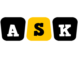 Ask boots logo