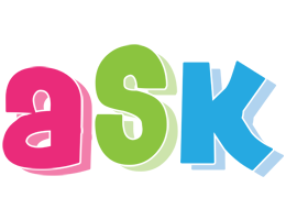 Ask friday logo