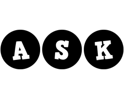 Ask tools logo