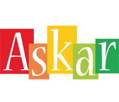 Askar colors logo
