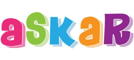 Askar friday logo