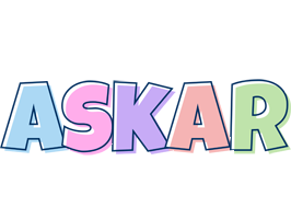 Askar pastel logo