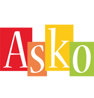 Asko colors logo
