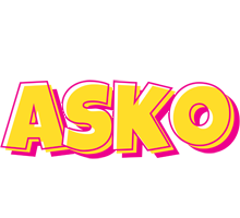 Asko kaboom logo