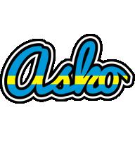 Asko sweden logo