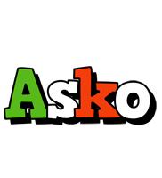 Asko venezia logo