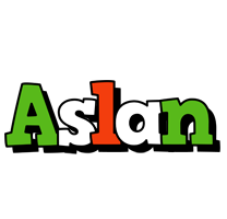 Aslan venezia logo