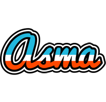 Asma america logo